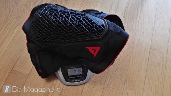 dainese trailskins2 peso
