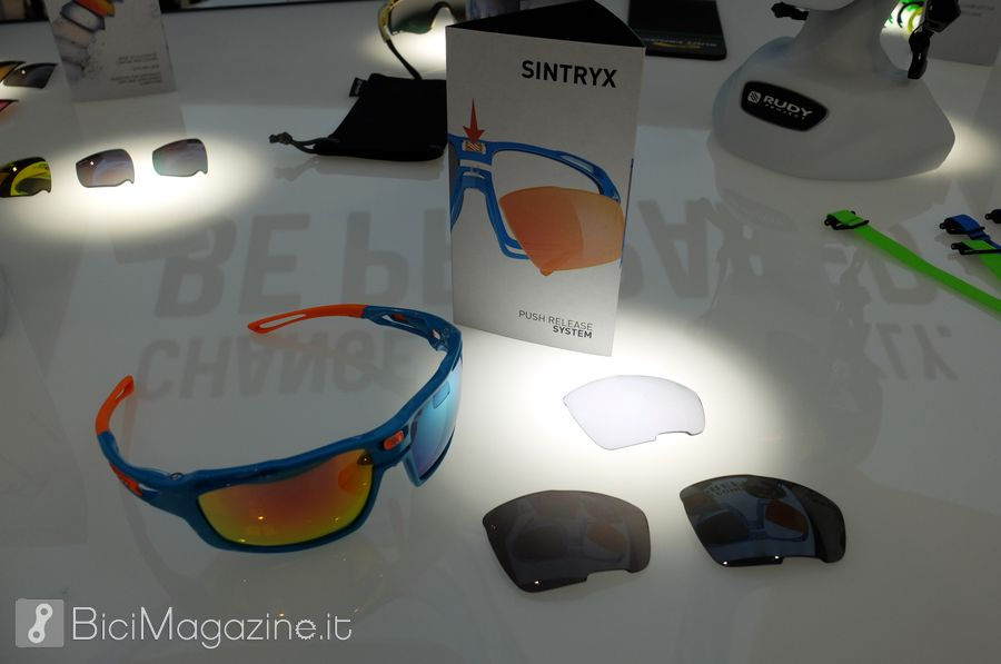 rudyproject lenti