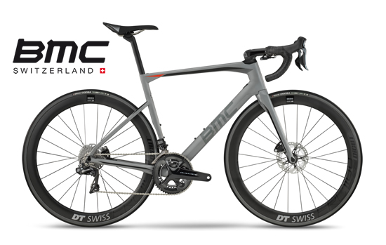 BMC 2018 Roadmachine 01 ONE