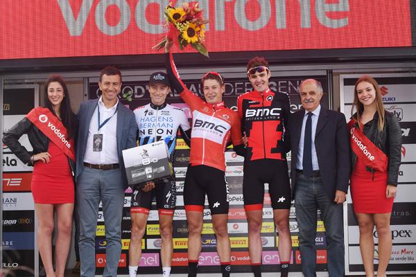 Red carpet: nella polemica spunta anche il Giro d'Italia (4)