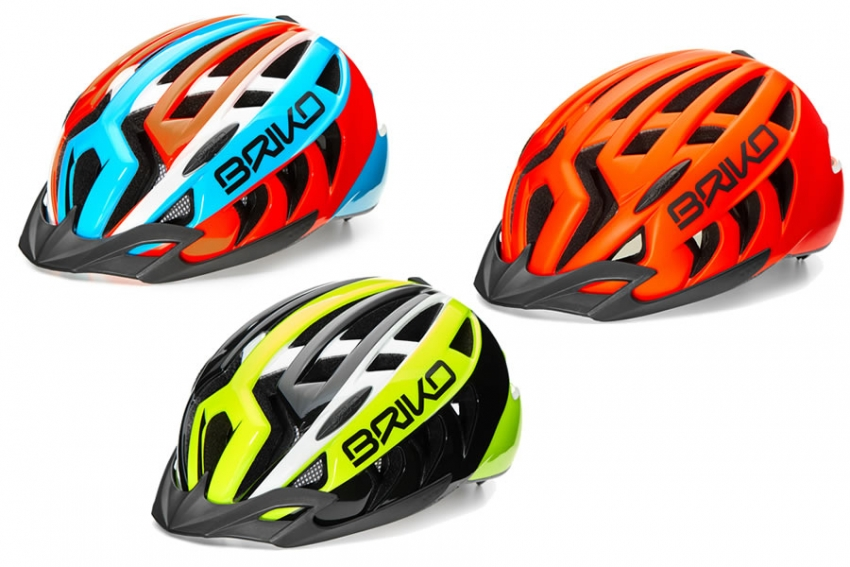 Aries, il Multi Utility Bike Helmet di Briko