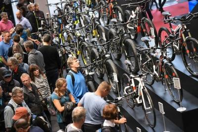 Ancora pochi giorni ad Eurobike, la grande fiera mondiale dedicata alla bicicletta
