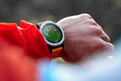 Nuovo Garmin fēnix 5 Plus, il compagno ideale per ogni sportivo-avventuriero