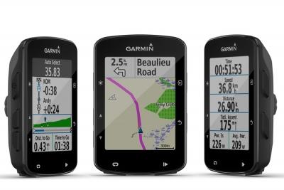 Presentato il nuovo Garmin Edge 520 Plus con cartografia precaricata