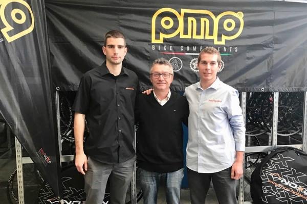 Noxon Bike ufficializza l'accordo per l'acquisto di PMP Bike