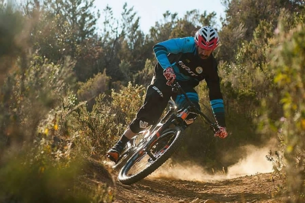 Giant Bicycles partner ufficiale del Punta Ala Trail Center
