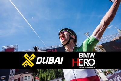 XDubai sceglie HERO per una partnership con l'obiettivo di realizzare progetti futuri