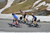 Brompton Climb al Sellaronda Bike Day