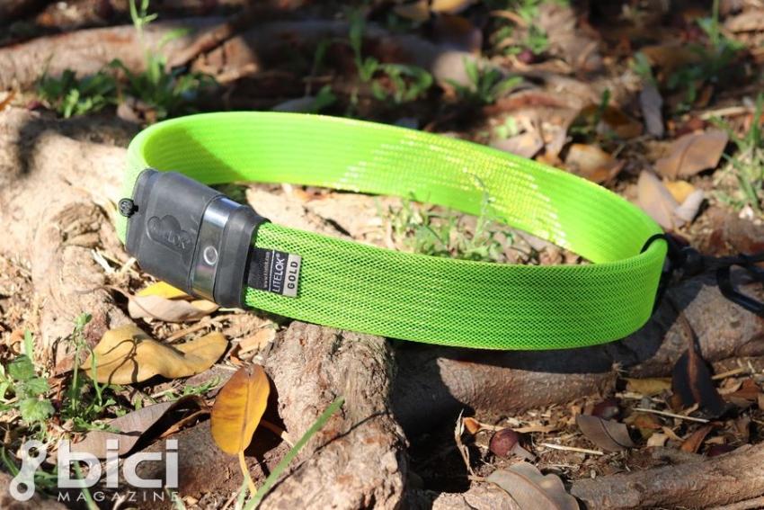 Litelok, la cintura di sicurezza per la tua bicicletta
