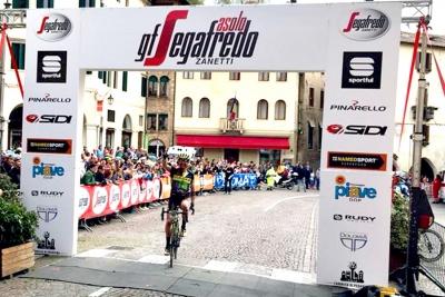 Team Scott Granfondo: Zanetti e Chiesa vincono e convincono