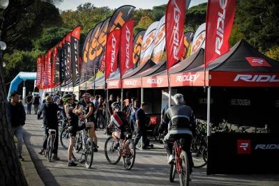Rimini, 31 agosto-2 settembre, svelate le novità dell'Italian Bike Festival