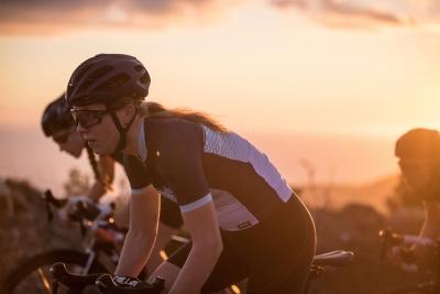 Volo: la proposta per l'estate 2018 che Santini Cycling Wear dedica alle donne