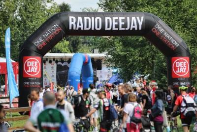 SEA Milano DEEJAY TRI, si rinnova la grande festa del triathlon