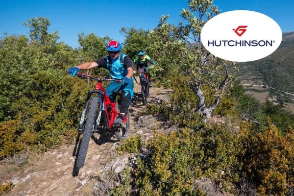 Hutchinson Koloss, le 27,5 + specifiche per l'inverno