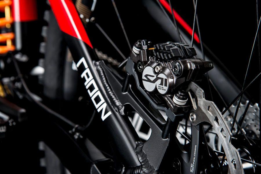 Shimano: nuova partnership con il team Radon Factory