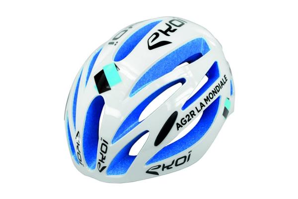 Ekoï, presenta l'evoluzione del suo casco bestseller, il Corsa Light Evo