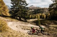 Bike Beats: sfide adrenaliniche in Alta Badia