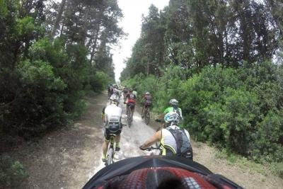 12 e 13 maggio, torna a Lecce il Salento Bike Fest