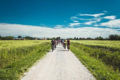 18 - 20 maggio: torna BAM! il raduno europeo dei viaggiatori in bicicletta