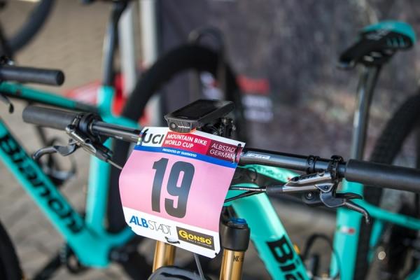 Xplova nuovo sponsor del Team Bianchi Countervail