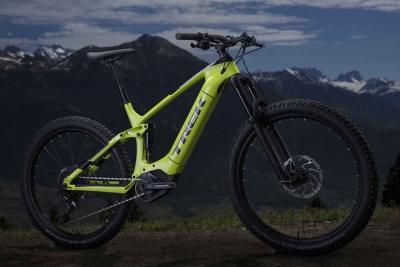 Trek rinnova la gamma delle elettriche a pedalata assistita: ecco le nuove Powerfly 2019