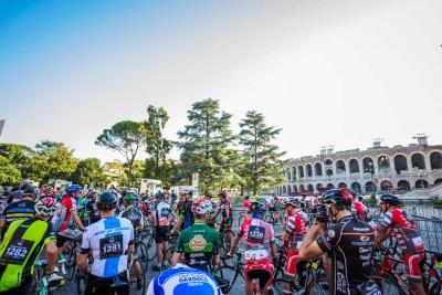 Più di 2000 partecipanti per la 12^ Granfondo Alé la Merckx