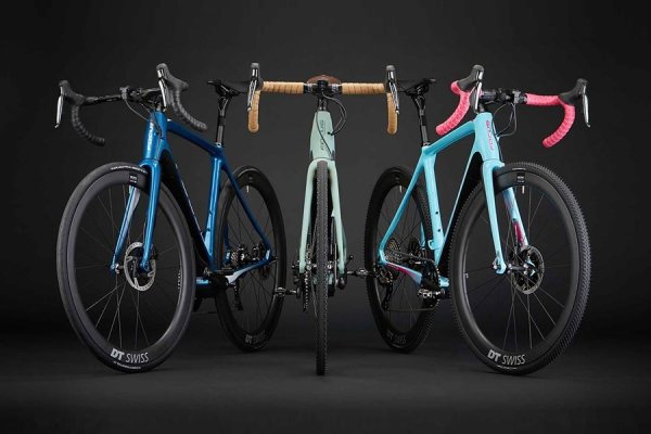 Project Y: la bicicletta del futuro secondo Focus