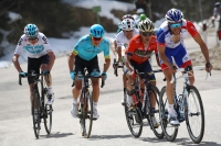 Tour of the Alps: la Astana ancora vincitrice