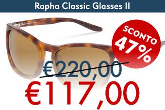 Rapha Classic Glasses II