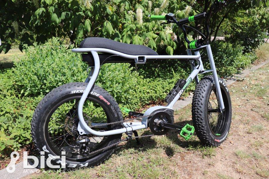 Ruff Cycles Biciclette Artigianali Made In Germany Bicimagazineit