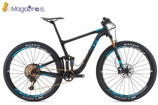 Giant Anthem Advanced Pro 29er 0 2018