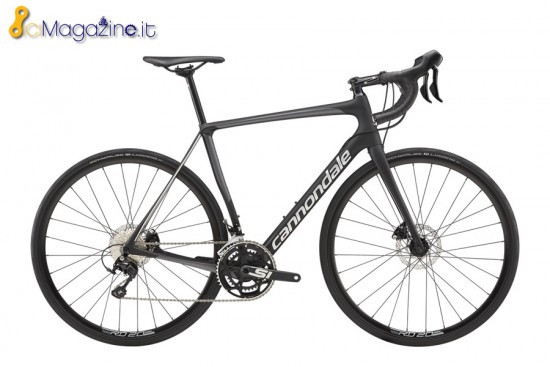 Synapse Carbon Disc 105