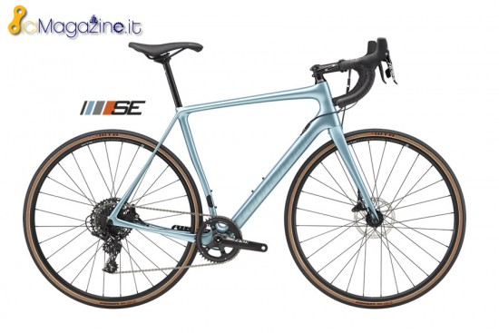 Synapse Carbon Disc Apex 1 SE
