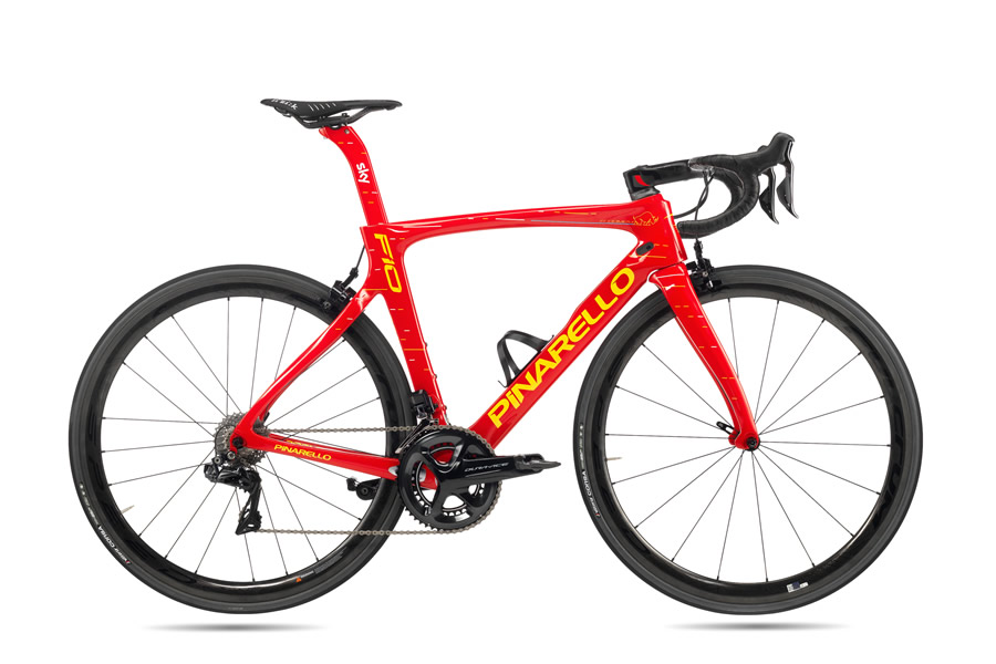 pinarello Dogma f10 932 King of Spain