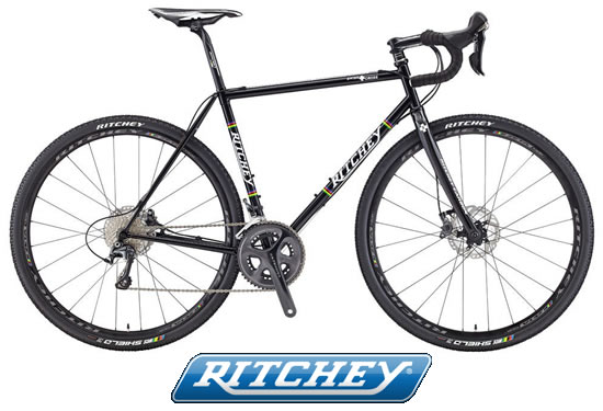 ritchey swiss cross disc