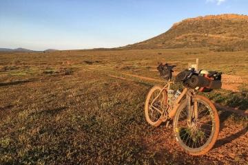 BikeTravel: come godersi la bicicletta in vacanza, a Itinerando