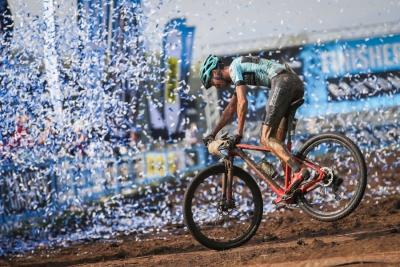Tempier vince in solitaria la Roc d'Azur 2018