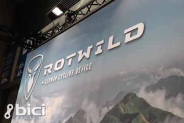 Eurobike 2019: Rotwild galleria immagini