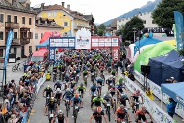 Südtirol Dolomiti Superbike, si preannunciano oltre 4000 iscritti