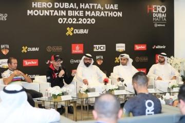 HERO Dubai, conto alla rovescia verso l'esordio del circuito mondiale HERO World Series 2020