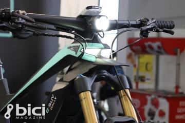 Eurobike 2019: Bianchi gamma completa e-bike