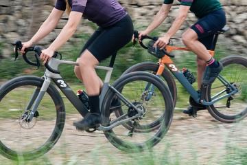 Exploro RaceMax Boost, l'esordio di 3T nel mondo delle e-bike