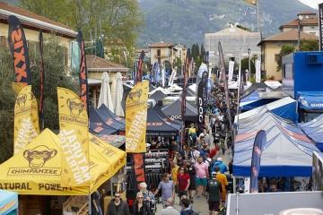 Prime anticipazioni dal BIKE Festival Garda Trentino