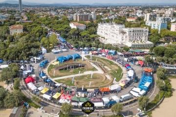 Tutto pronto per la seconda edizione di Italian Bike Festival