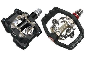 Exustar presenta 2 nuovi modelli di pedali da MTB