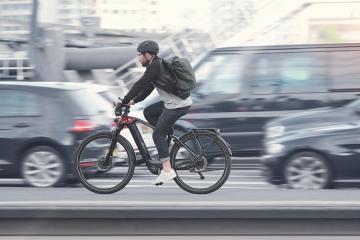 Bike Town: nasce il progetto finalizzato ad incentivare l'uso delle eBike per il tragitto casa-lavoro