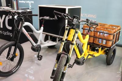 Mercato bici: grande successo per le E-Bike con ulteriore +16,8%
