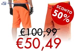 Pantaloncini da MTB Troy Lee Designs Skyline a1a0b4f86c7