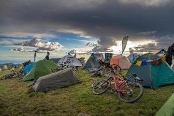 BAM!, il raduno europeo dei viaggiatori in bicicletta, torna a Giugno
