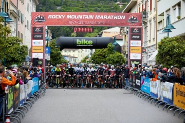 Bike Festival Garda Trentino, cresce l'attesa per l'edizione 2020